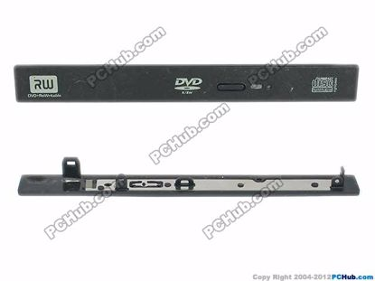 Picture of ASUS Common Item (Asus) DVD±RW Writer - Bezel  ``