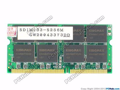 SDIM133-S256M