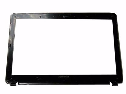 """Picture of Lenovo IdeaPad Y560 LCD Front Bezel 15.6"""""""