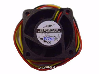 AD0405MB-C52, S