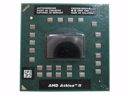 AMP320SGR22GM, 45nm, S1G4, 25 W