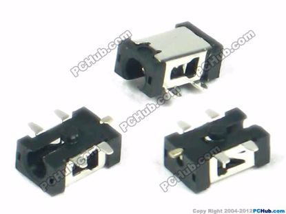 SMD 5-pin, For Tablet PC etc