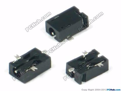 SMD 3-pin, For Tablet PC etc