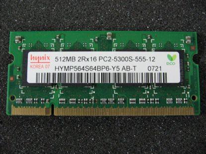 DP/N: Y9525 0Y9525, HYMP564S64BP6-Y5