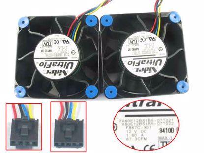 DP/N: F867C 0F867C,  V60E12BS1B5-07T022