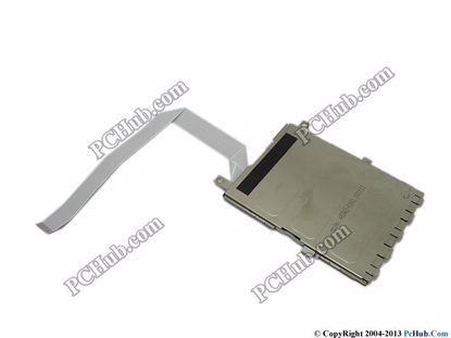 Picture of HP EliteBook 8440p Series Sub & Various Board Smart Card Reader