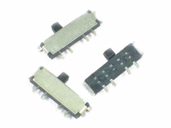 MSK-12C03-07(1P2T)