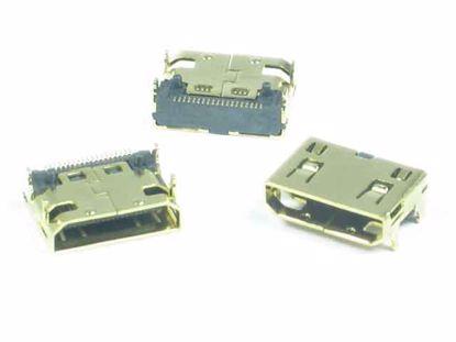 HDMI-Mini 19P