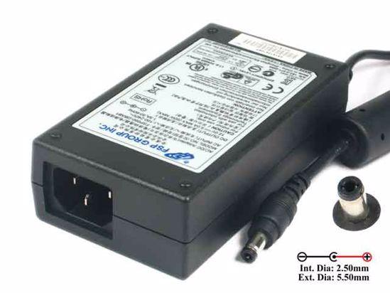 FSP060-DIBAN2 Lot of 2 FSP AC Power supply