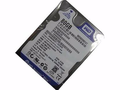 WD800BEVT