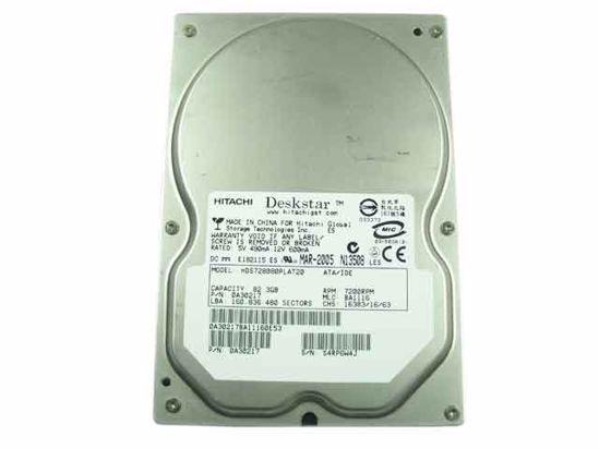 HDS728080PLAT20