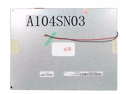 """A104SN03, """"New"""""""