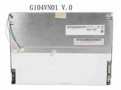 "G104VN01 V.0, ""New"""
