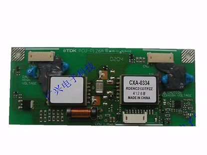 "CXA-0334 PCU-P126A, For 15""-22"" Display"