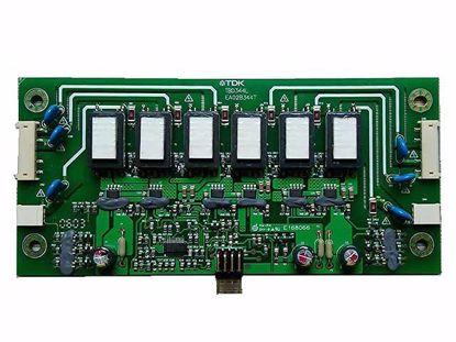 "TBD344L EA02B344T, 160x75mm, For 22""-32""  Display"