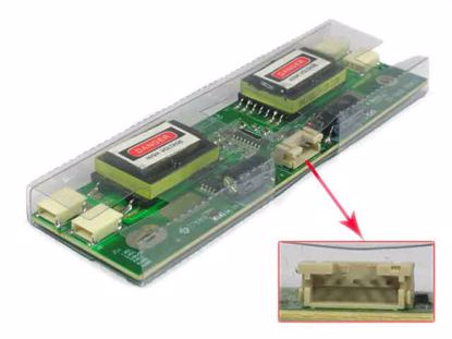 """ZX-0412, 135x40mm, For 10""""-24""""  Display"""