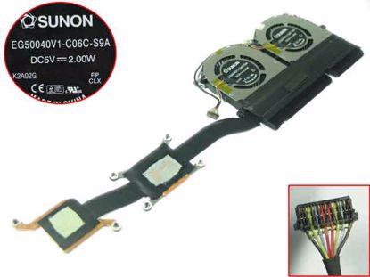 EG50040V1-C06C-S9A, FRU: 142500004