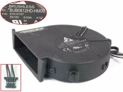 BUB0812HD -HM00, -A117