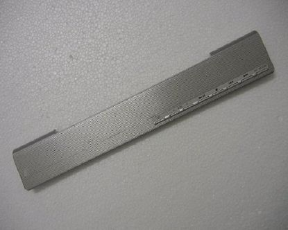 Picture of Sony Vaio VGN-FW Series Indicater Board Switch / Button Cover Silver Color