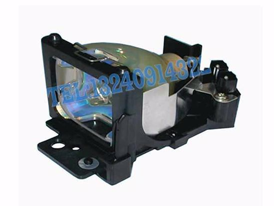 78-6969-9599-8 / EP7650LK Lamp with Housing