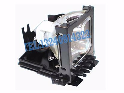 78-6969-9718-4 Lamp with Housing
