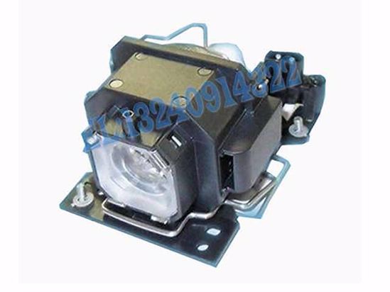 78-6969-9903-2 Lamp with Housing