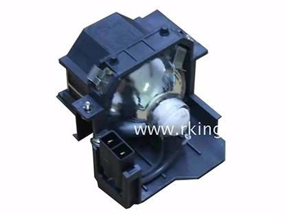 ELPLP41, V13H010L41, Lamp with Housing