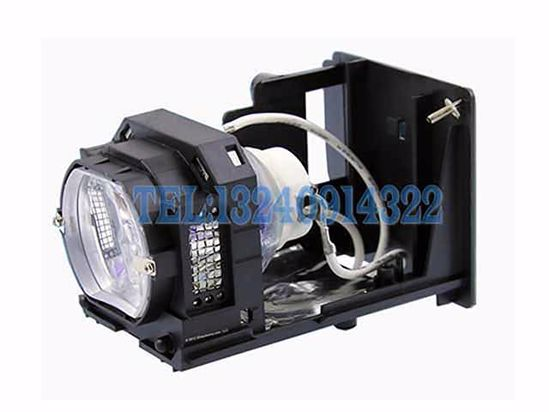 Mitsubishi SD206U LCD Projector Assembly with Original Bulb Inside