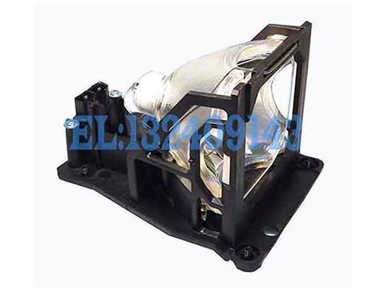 SP-LAMP-007, Lamp with Housing