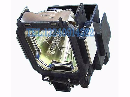 PLC-XT3500C Replacement Lamp and Housing with Original Bulb Inside