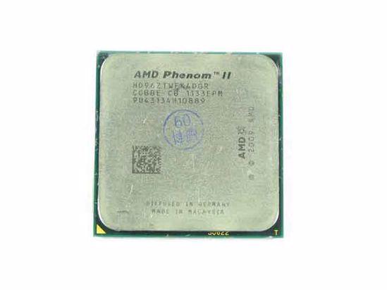 HD96ZTWFK4DGR, 45nm, AM3, 95W
