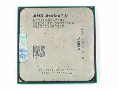 ADX2400CK23GQ, 45nm, AM3, 65W
