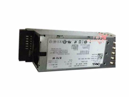 Dell PowerEdge R710 Server - Power Supply 570W, A570P-01, 0T327N, 07NVX8