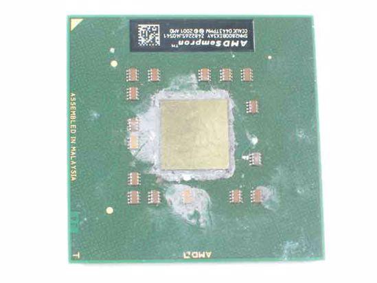 SMN2800BIX3AY, 130nm, Socket 754, 13-62W
