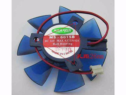 MS-6015B