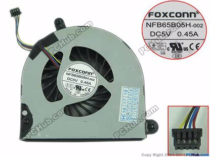 NFB65B05H-002, FSFA10M