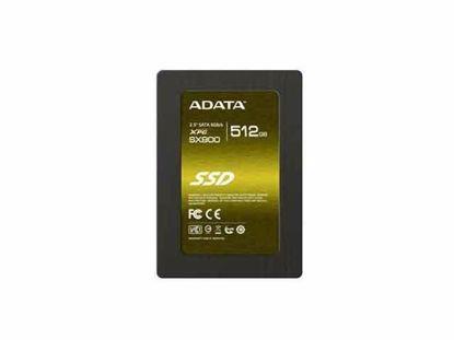 SX900-512GB, 100x70x9.5mm