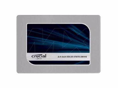 CT1000MX200SSD1, 100x70x7mm, New