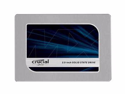 CT500MX200SSD1RK, 100x70x7mm, New