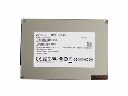 CT512M550SSD1, CT512M550SSD1, 100x70x7mm, New