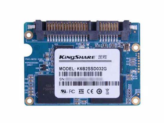 K6B2SSD032G