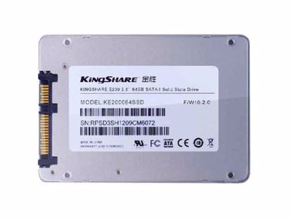 KE200064SSD, 100x70x7mm, New