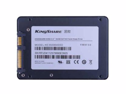 KE350064SSD, 100x70x7mm, New