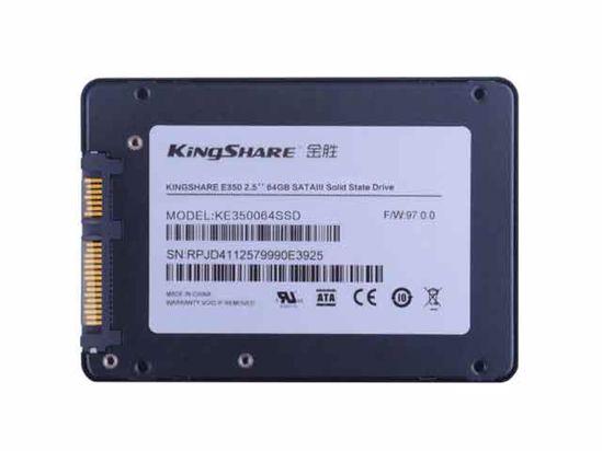 KE350064SSD, 100x70x7mm, New