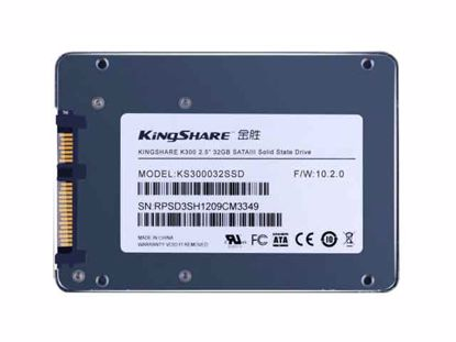 KS300032SSD, 100x70x7mm, New