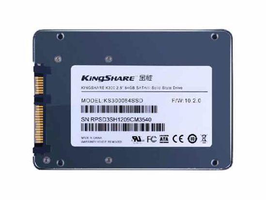 KS300064SSD, 100x70x7mm, New