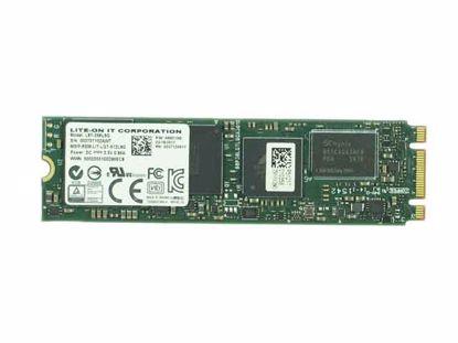 L8T-256L9G, 22x80x1.5mm