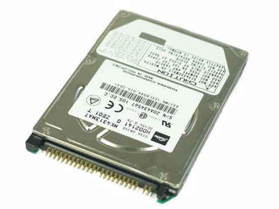 Toshiba MK4313MAT HDD 2 5