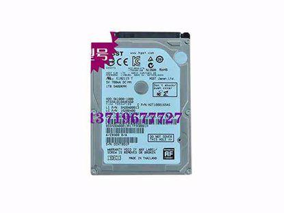 HTS541010A9E660 , 9.5mm Thick