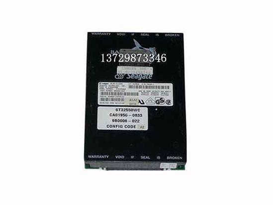 ST32550WC